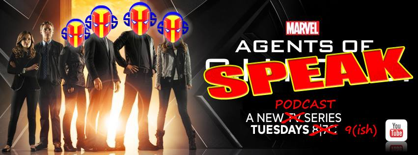 Agents of SPEAK