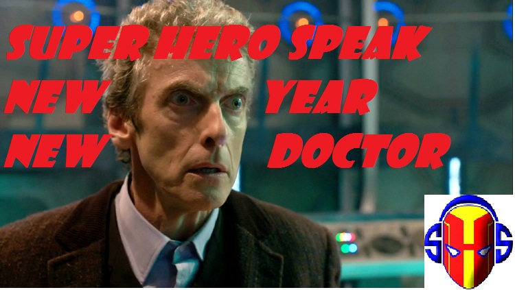 #36: New Year. New Doctor