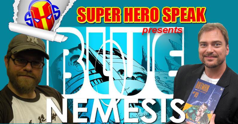 #43: Blue Nemesis