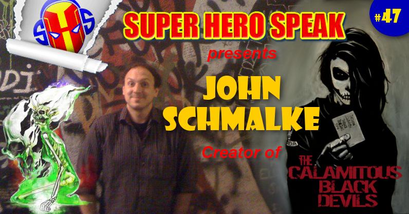 #47: Joseph Schmalke