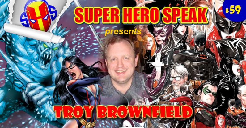#59: Troy Brownfield
