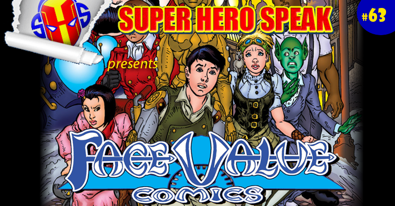 #63: Face Value Comics Returns