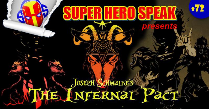 #72: The Infernal Pact (Joseph Schmalke)
