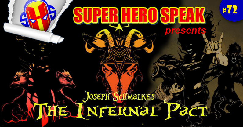 #72: The Infernal Pact (Joseph Schmalke)