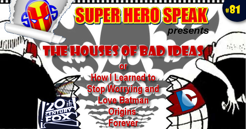 #81: The Houses of Bad Ideas
