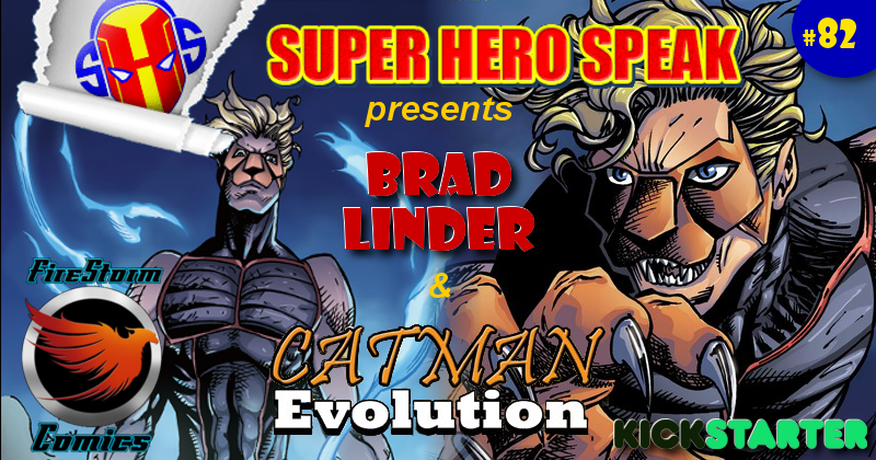 #82: Brad Linder (CatMan Evolution)
