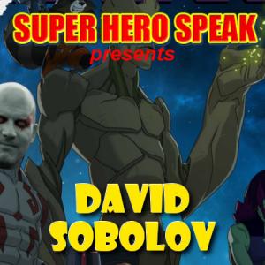 David Sobolov