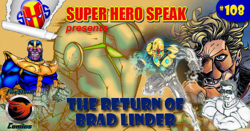 #108: Brad Linder Returns