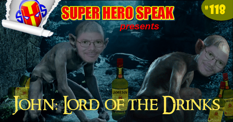 #118: Lord of the Drinks