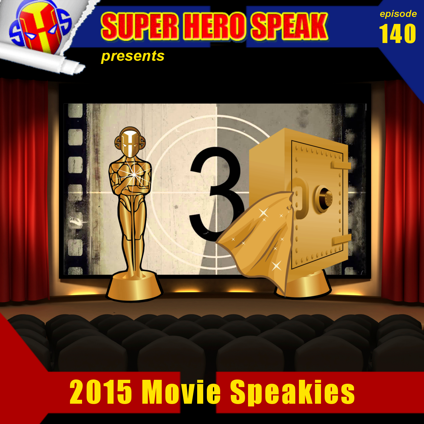 #140: 2015 Movie Speakies