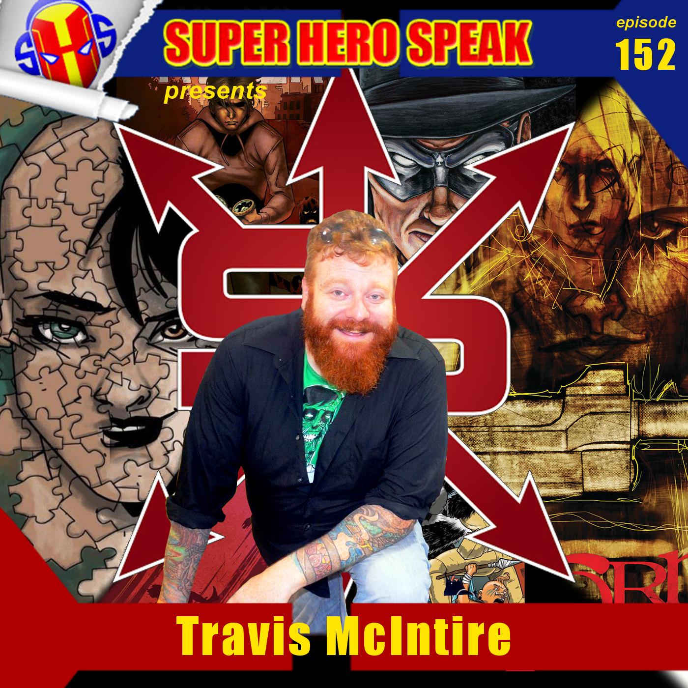 #152: Travis McIntire