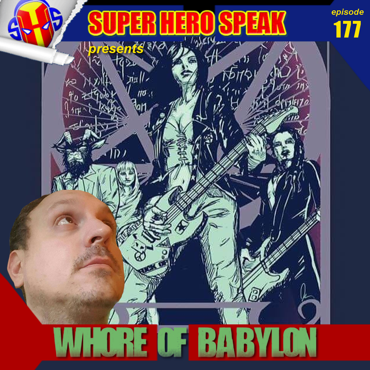#177: Whore of Babylon