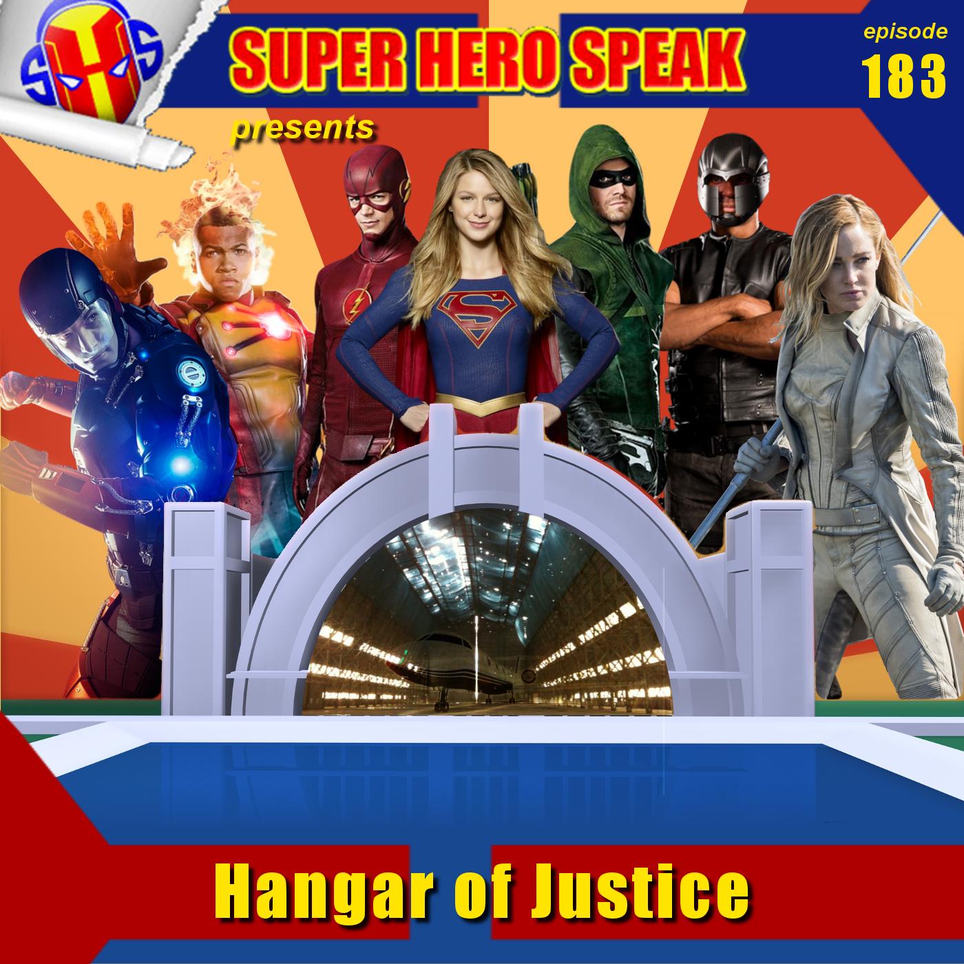 #183: Hangar of Justice