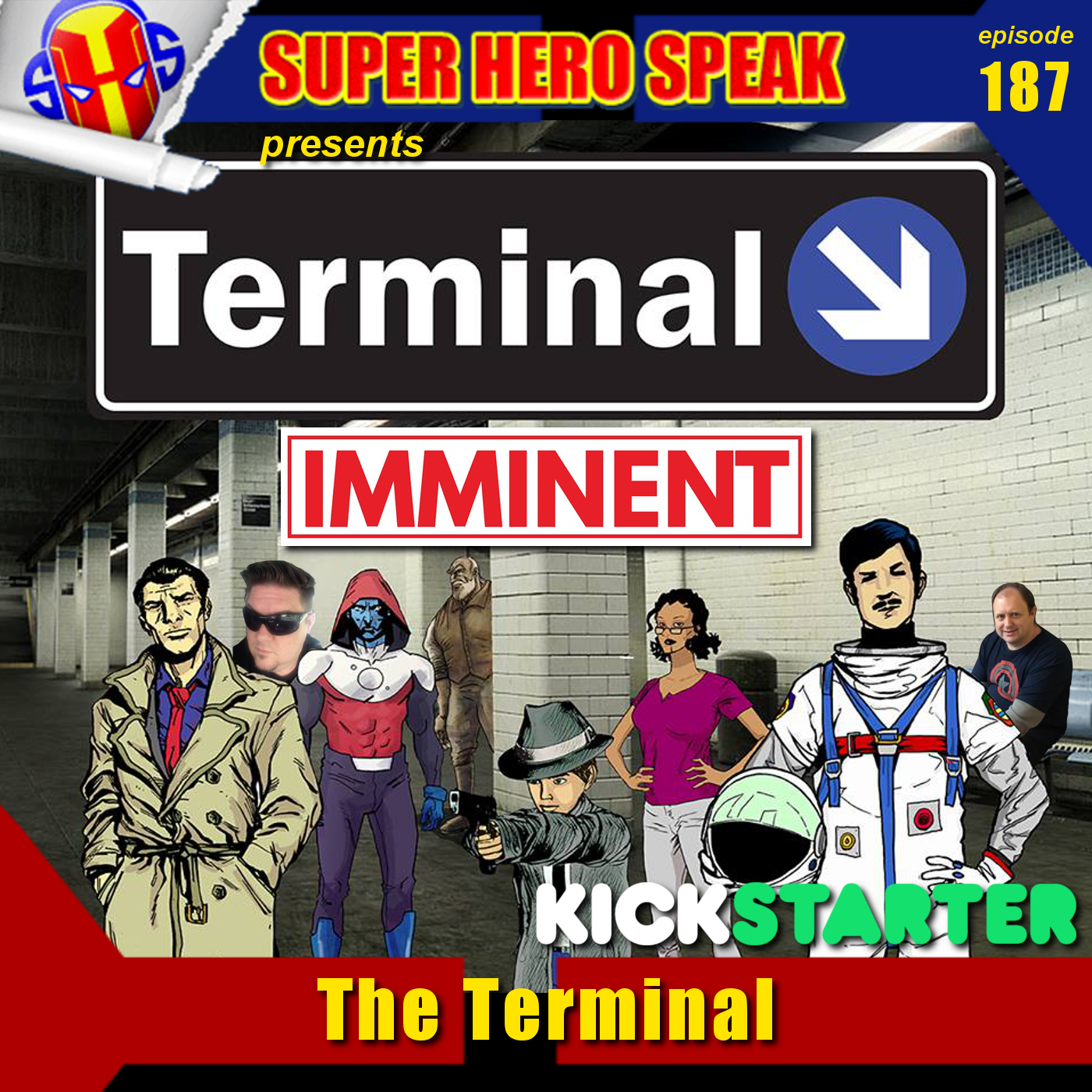 #187: The Terminal