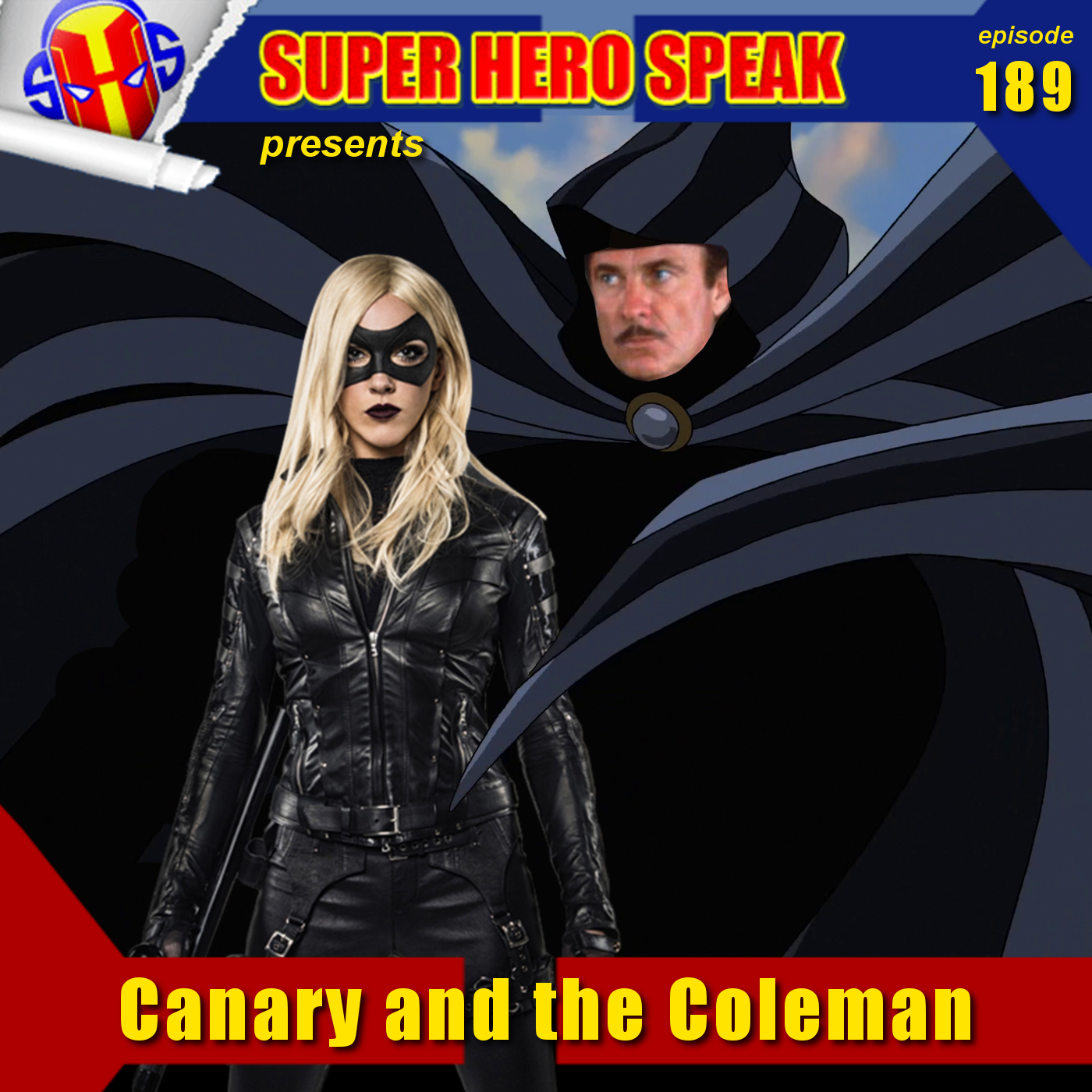#189: Canary and the Coleman