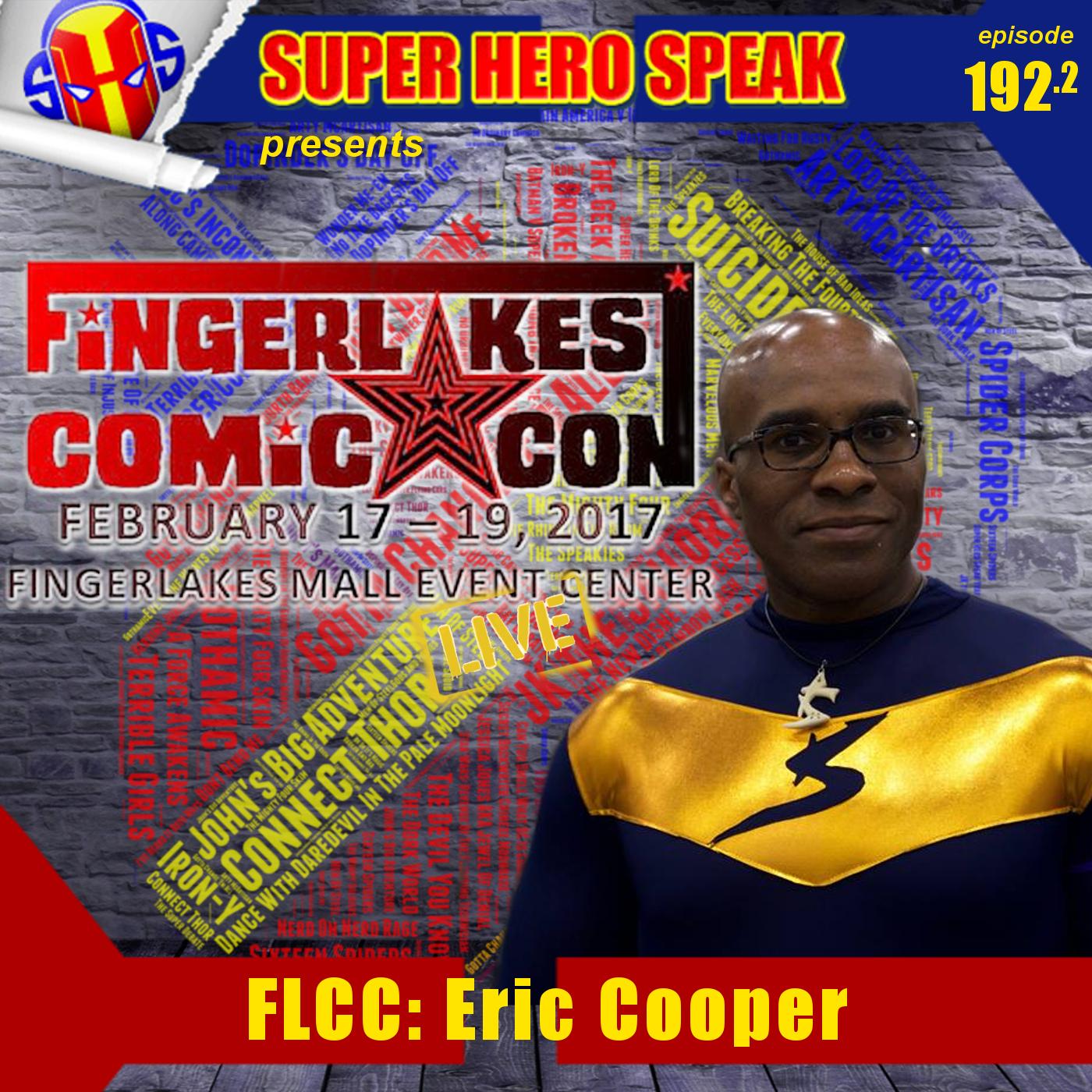 #192.2: FLCC Eric Cooper