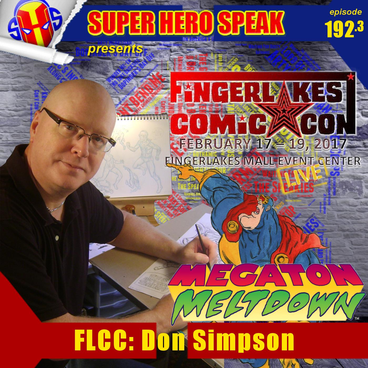#192.3: FLCC Don Simpson