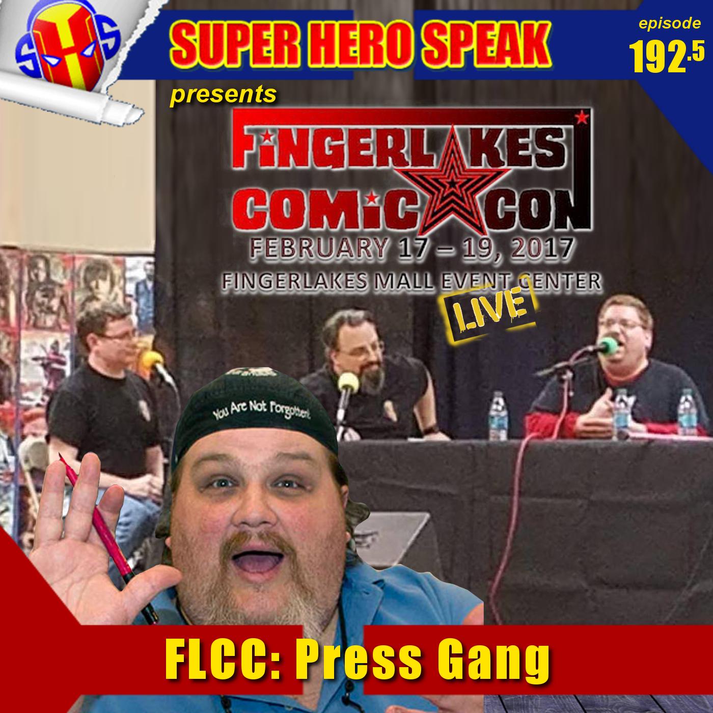 #192.5: FLCC Press Gang