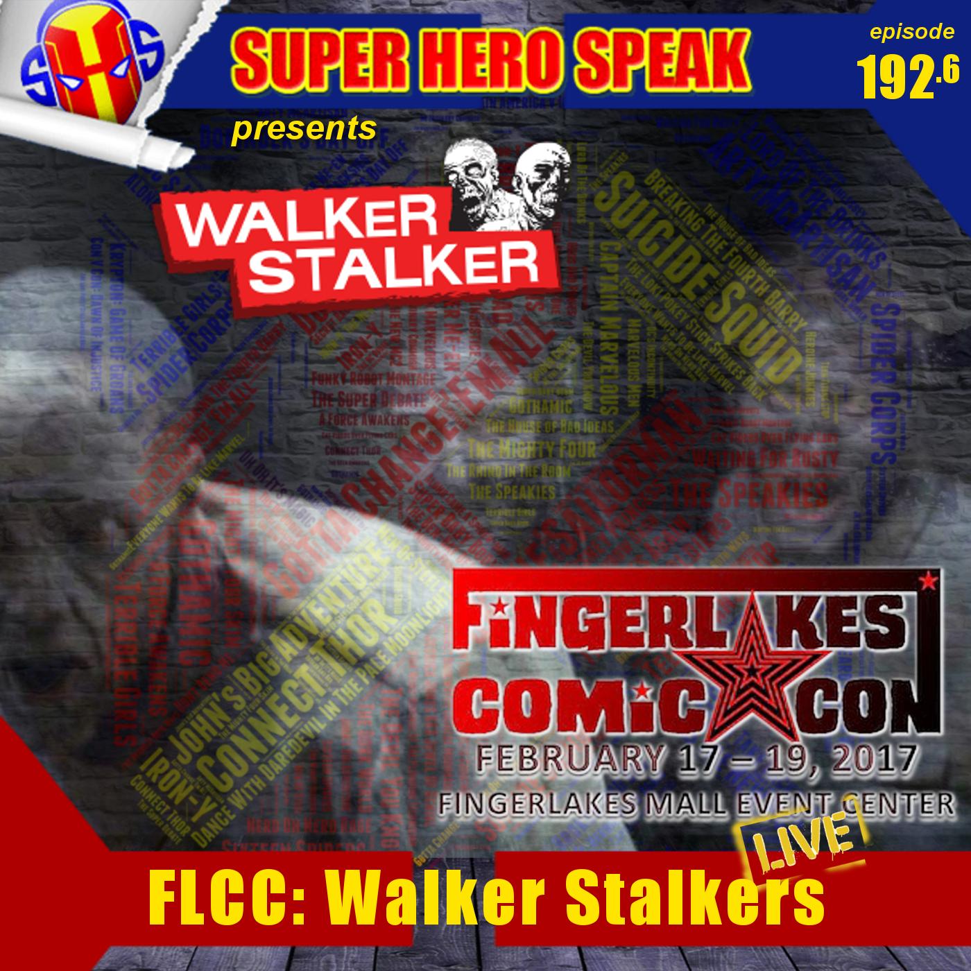 #192.6: FLCC Walker Stalker