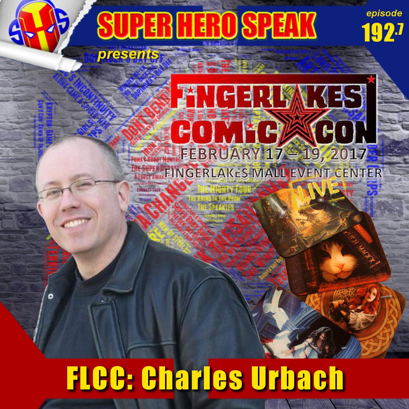 #192.7: FLCC Charles Urbach