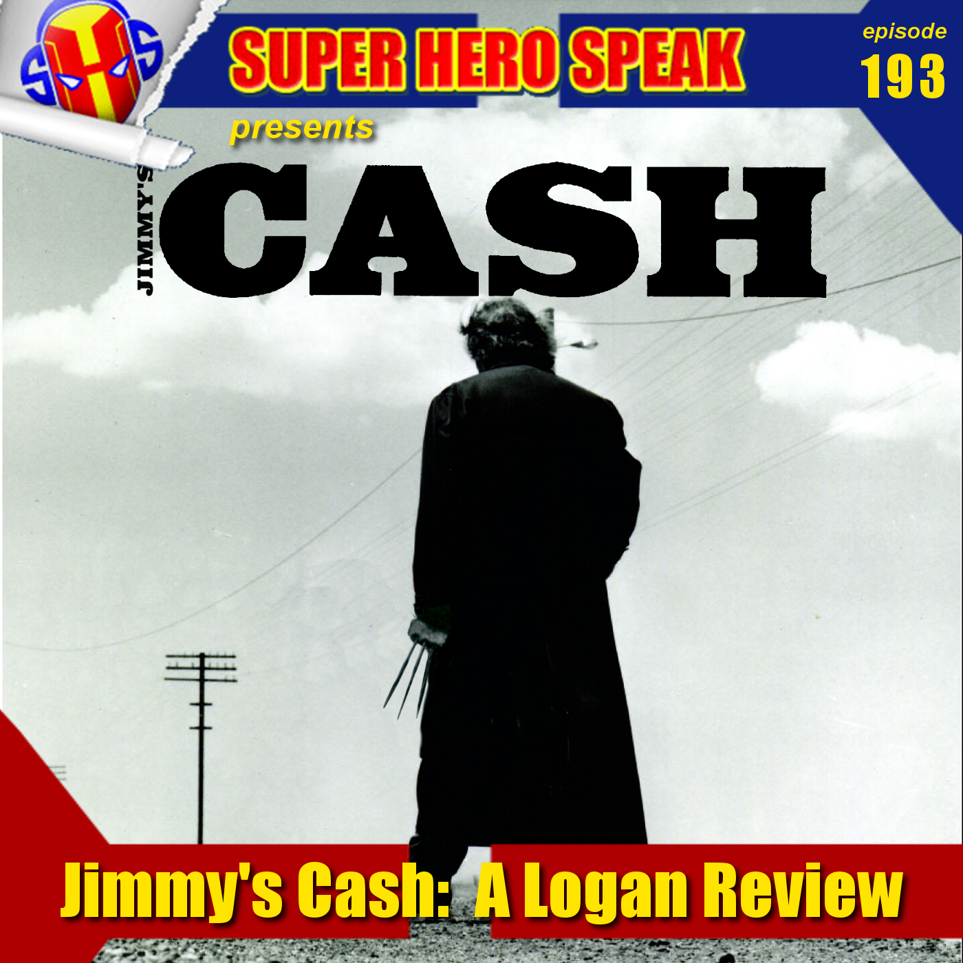 #193: Jimmy's Cash