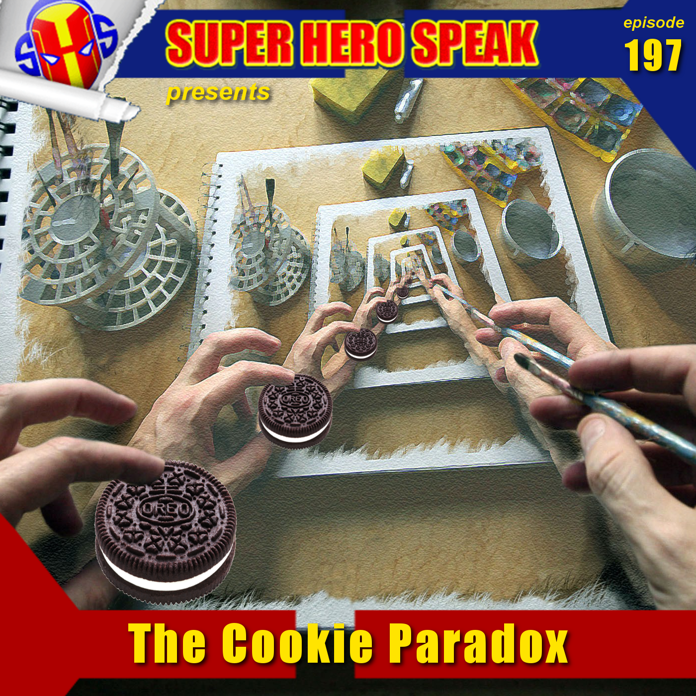 #197: The Cookie Paradox