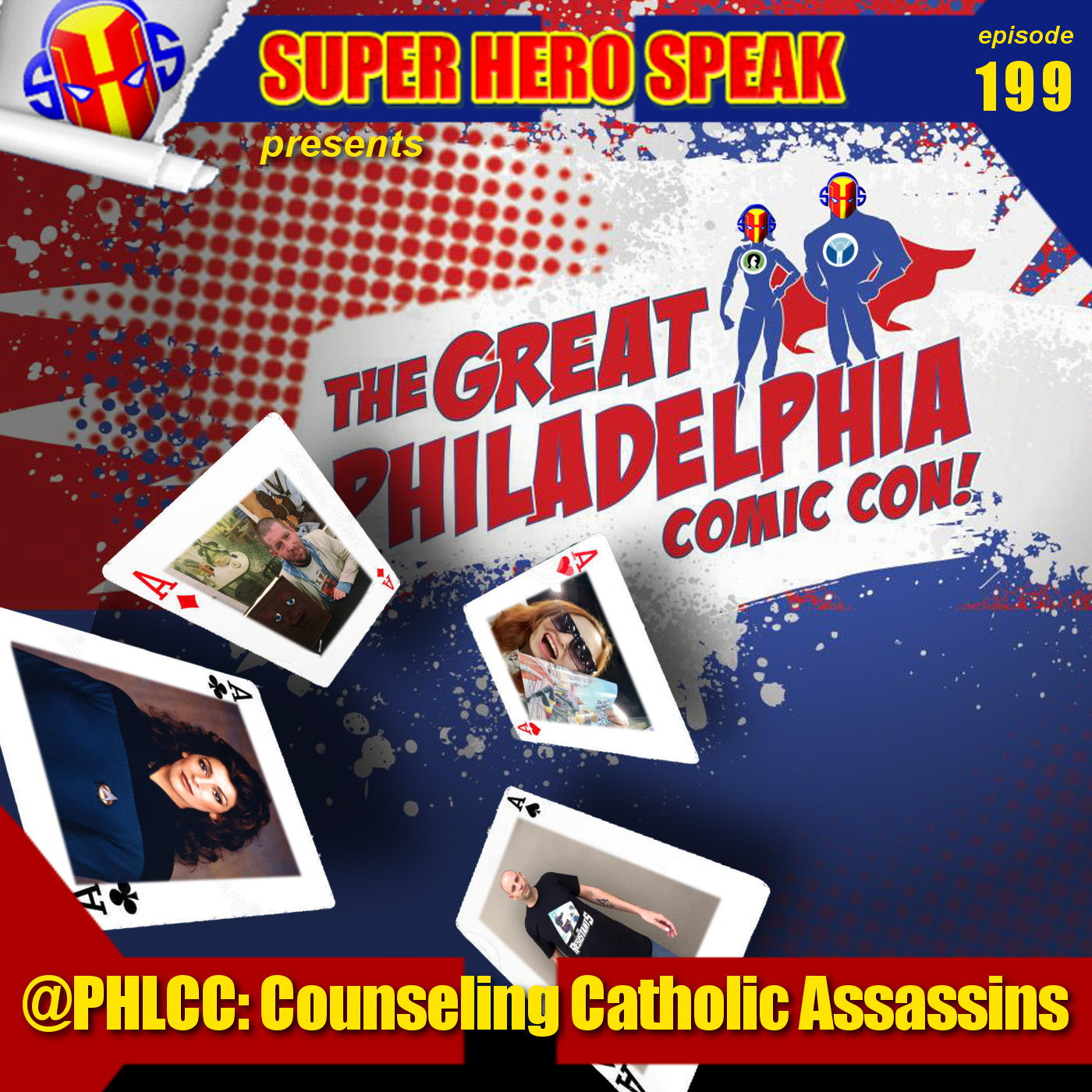 #199: @phlcc Counseling Catholic Assassins
