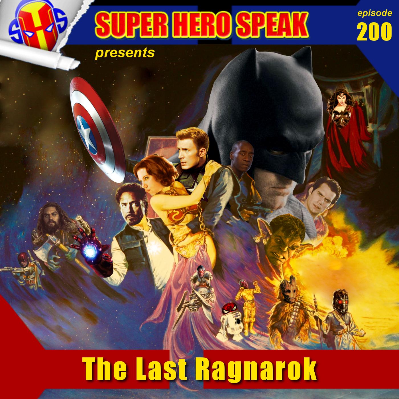#200: The Last Ragnarok