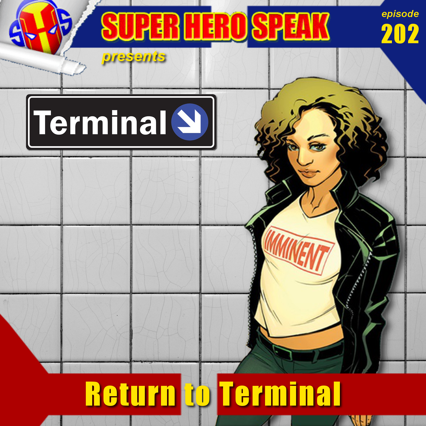 #202: Return to Terminal