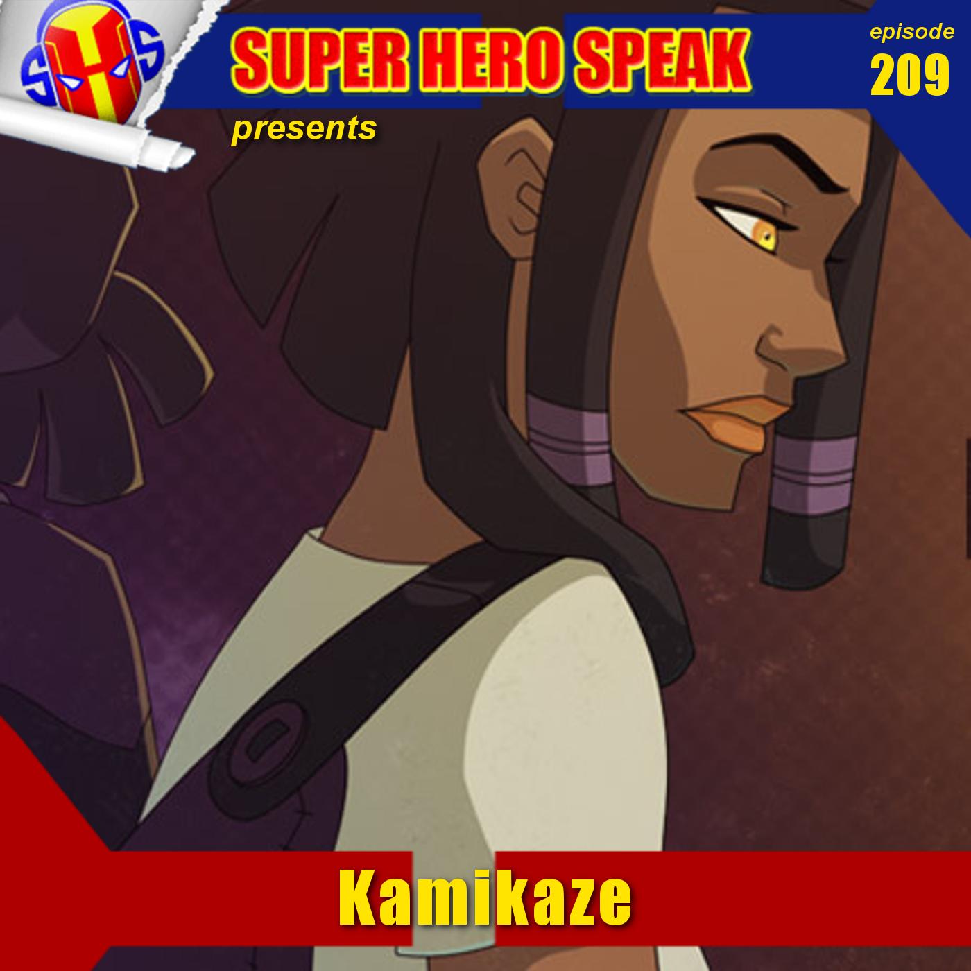 #209: Kamikaze