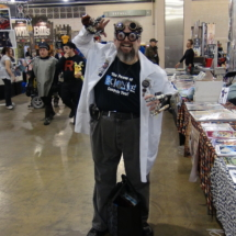Wizard World Philadelphia Comic Convention