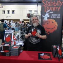 Stabbity Bunny, stabbitybunny.com