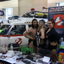 Ghostbusters Of New Jersey