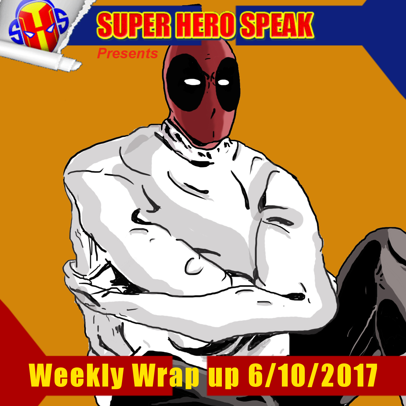 SHS Weekly Wrap Up 06/10/2017