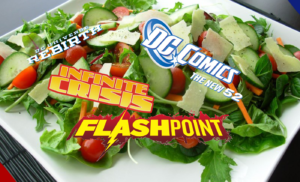 #218: Continuity Salad
