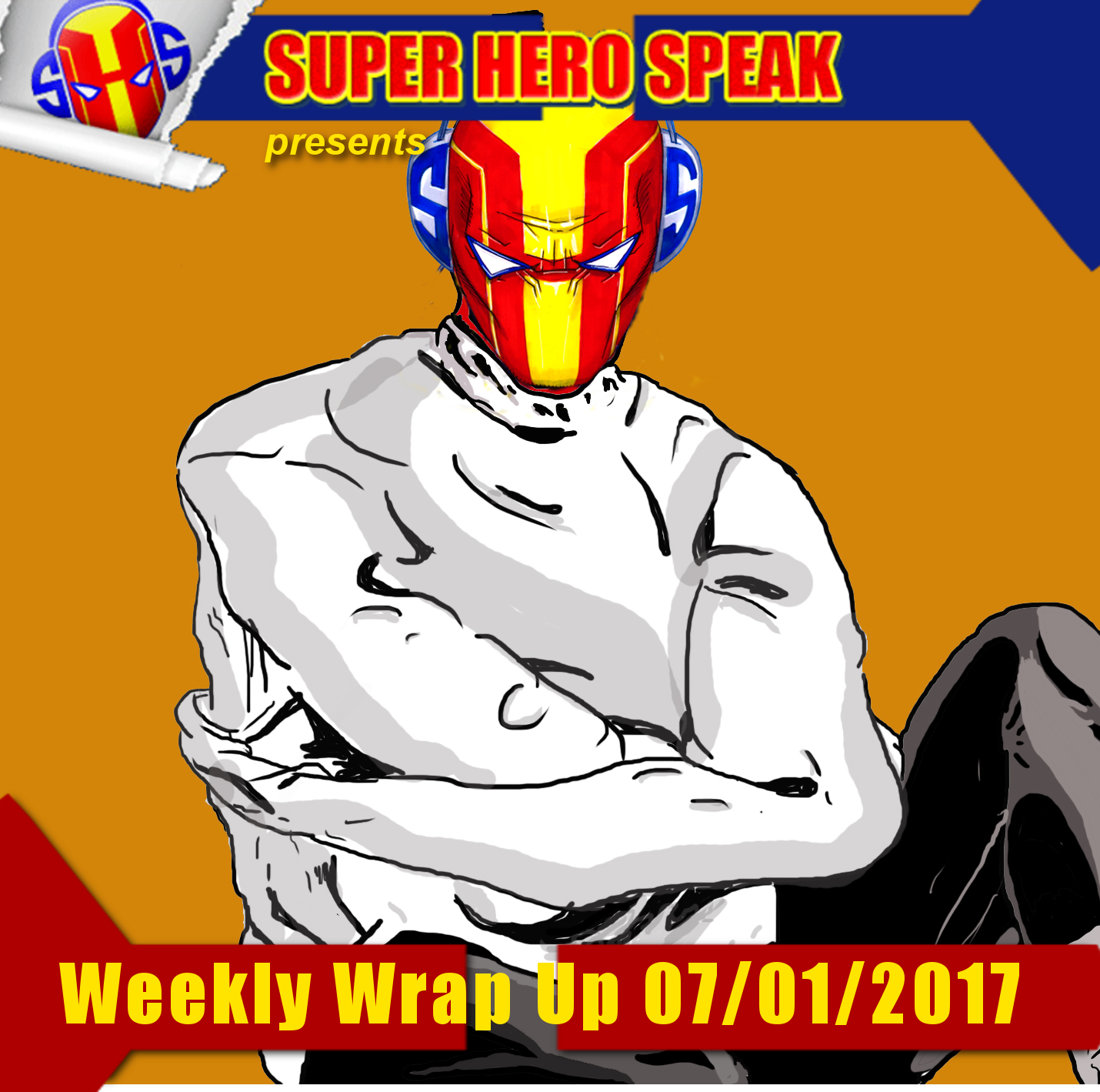 SHS Weekly Wrap up 7/01/2017