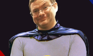 #220: Old Man Batman