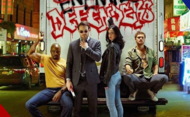 Review: Defenders (Spoiler Free)