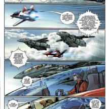 Robotech_1_Preview Page 5