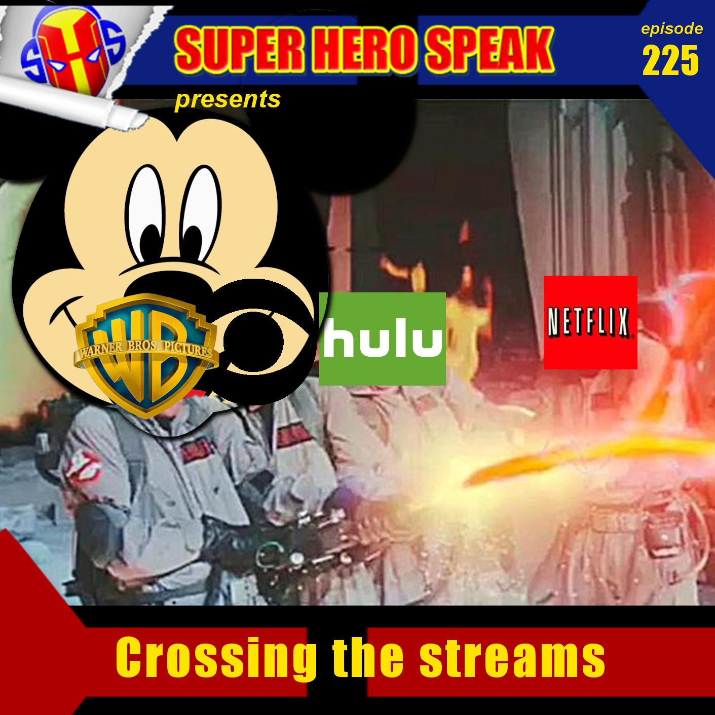 #225: Crossing the Streams