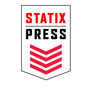 Titan Comics Announces New Imprint: Statix Press