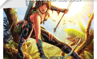 Review: Robyn Hood (The Hunt #3)