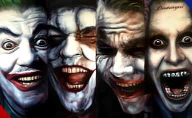 Rant: Say NO to a Joker Origin Story