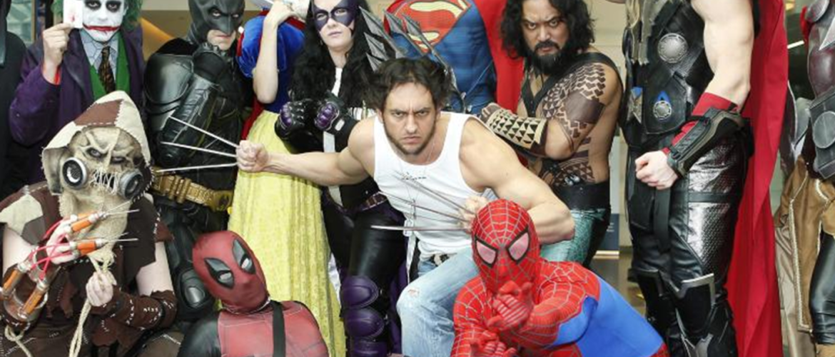 Is cosplay ruining conventions?