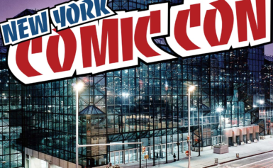 #230: NYCC Part 2 Reactions!