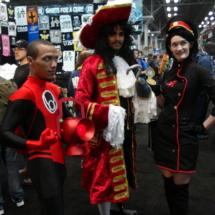 New York Comic Con 2017 - Thursday