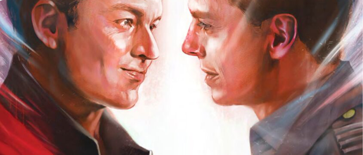 Review: Torchwood #1 (The Culling)