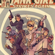 Wonderful_World_of_Tank_Girl_1_Cover A