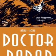 Doctor_Radar_1_Cover B