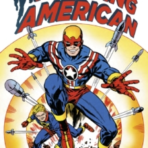Fighting_American_2_Cover A